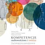 Kompetencje osobowościowe i twórcze - okładka książki