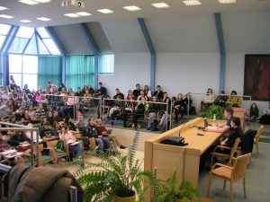 Erasmus+ spotkanie