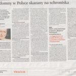 Wywiad z Panią Julią Wygnańską
