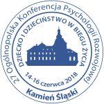 Logo konferencji 27OKPR