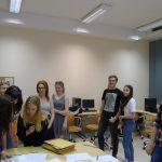 Szkolenie w projekcie HOME-EU