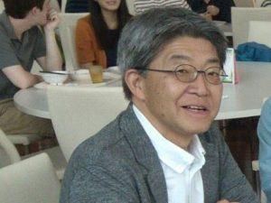 prof. Toshi Sasao