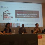 III Konferencja Housing First