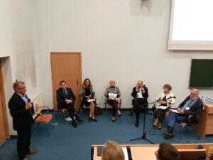 Jakość życia w pracy i poza nią - X Ogólnopolska Konferencja Naukowa 2018